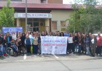 Ziua Europeană de Luptă Împotriva Discriminării Persoanelor cu Dizabilități, marcată la Târgu Jiu