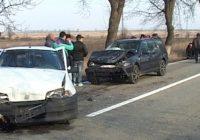 Accident între două șoferițe, la Rovinari