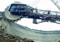 Accident de muncă îngrozitor la o carieră minieră. Un electrician a suferit arsuri pe mâini și față