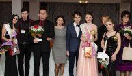 """A fost desemnată cea mai frumoasă elevă a CT Motru! A câștigat """"Miss Boboc 2018"""""""