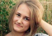 """Bianca Besoi, eleva ale cărei poezii au fost premiate la concursuri naționale: """"Trăiești câte cărți citești!"""""""