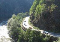 Hidroelectrica, obligată să stopeze proiectul de pe Defileul Jiului, caută soluţii de siguranţă