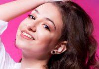 Elena Hasna vrea să câștige Eurovisionul! Ascultă melodia artistei din Târgu Jiu