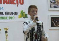 """La 11 ani, Fabian Tîlvescu are în palmares zeci de premii și trofee! """"Perseverența și ambiția mă caracterizează în tot ceea ce fac!"""""""
