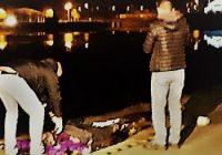 Bătrână găsită înecată în lacul de acumulare de pe Jiu