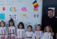"""Parohia Rovinari 1 și Școala Gimnazială Nr. 3, parteneri în realizarea proiectului educațional """"Hai să dăm mână cu mână!"""""""