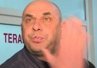 Primarul Bucurescu a făcut scandal la spital. A acuzat cadrele medicale că nu au îngrijit-o pe fiica sa