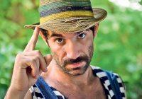 Actorul Toma Cuzin a dat cu subsemnatul la DIICOT! Vezi ce s-a întâmplat cu dosarul