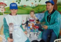 Bucurii pentru copiii diagnosticați cu cancer
