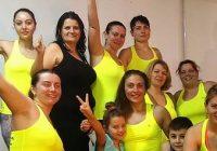 Mămicile și copiii din Țicleni, invitați la aerobic. Lecțiile sunt gratuite!