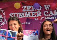 """Au început înscrierile pentru Concursul """"Școala Zero Waste""""! Cum poți câștiga o tablă interactivă"""