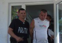 Condamnare de 30 de ani de închisoare pentru criminalul de la Motru
