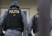 Traficanți de cocaină, reținuți  după percheziții la Bâlteni