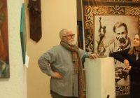 Doi artiști plastici de valoare din Curtea de Argeș, expoziție dedicată lui Brâncuși, la Târgu-Jiu