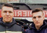 O poveste de succes la ISU Gorj: doi frați, același drum profesional