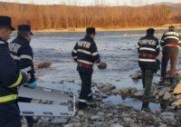 Un fost îngrijitor de la Mănăstirea Vișina, găsit înecat în Jiu doar în lenjerie intimă