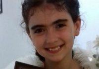 Mădălina Anuța, eleva care la 11 ani are în palmares peste 60 de trofee și premii la festivaluri de muzică populară