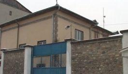Patru deținuții din Penitenciarul Târgu Jiu, la discuții cu elevii de la Liceu Sportiv