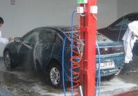 Muncă la negru la două spălătorii auto din Târgu-Jiu