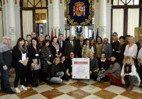 Profesorii CSEI Târgu-Jiu, activitate de formare în Malaga