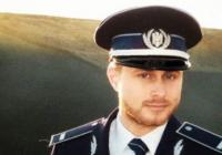 EROU! Un polițist din Gorj a salvat un bărbat de la moarte