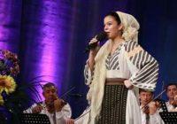 """Andrada Betej, premiul III la Festivalul Național al Cântecului Popular Românesc """"Tita Bărbulescu"""""""