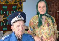 Jandarmul erou Aurelian Calotă a murit cu o zi înainte de a împlini vârsta de 93 de ani