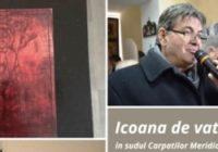 """""""Icoana de vatră"""", ultima carte lansată de Pompiliu Ciolacu. """"Pledează pentru perpetuarea identității fiecărei zone!"""""""