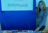 ECOPROVOCAREA  la CT Motru: Târgurile șervețelor, activități agreate de elevi