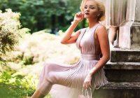 Maria Constantin, într-o ipostază super-sexy! Vezi cum s-a fotografiat