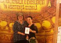 Jurnalist din Gorj premiat în cadrul Galei Naționale a Excelenței în Asistența Socială