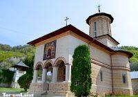 Eveniment liturgic important la Mănăstirea Polovragi