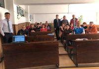 Catalog electronic în toate unităţile de învăţământ din Rovinari