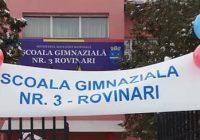 """Un altfel de eveniment """"Ziua porţilor deschise"""" la Școala Gimnazială Nr. 3 Rovinari"""
