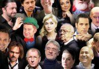 """Actori importanți la Festivalul Național """"Zilele Elvira Godeanu""""! Iată programul complet"""