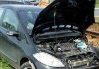 Două gorjence, victime ale unui accident feroviar petrecut în Hunedoara