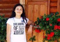 """Fiica unui comisar șef din Motru s-a calificat la olimpiada națională """"Lectura ca abilitate de viață""""!"""