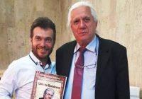 Campionul Avram Iancu, la aniversarea dramaturgului Valeriu Butulescu! Gorjeanul este unul dintre cei mai cunoscuți autori de aforisme