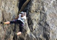 Escaladă de 1 Mai pe Cheile Sohodolului! Din ce în ce mai mulți tineri practică acest sport
