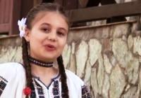 Mesaje sfâșietoare după decesul tragic al micuței soliste din Rovinari