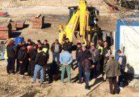 Întreprinderea de Drumuri şi Poduri, obligată să achite salariile restante până la sfârșitul lunii aprilie