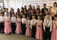 Micuții dansatori de la Școala de Dans a Ioanei Bolovan, din nou CAMPIONI!