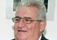 Nicolae Mischie s-a stins din viață