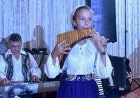 Premiu important pentru Petronela Bîrsilă din Motru la Olimpiada Națională de Muzică. Studiază la Liceul de Arte din Târgu-Jiu