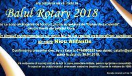 Tinerii care studiază în Gorj pot beneficia de BURSE DE EXCELENȚĂ de la Club Rotary