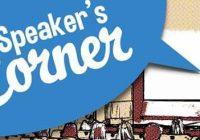 """Un nou proiect interesant desfășurat de Asociația Scout Society! """"Speaker's Corner"""" se va desfășura vreme de 14 luni"""