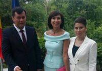 Un primar din Gorj, invitat la recepția președintelui Iohannis de la Palatul Cotroceni