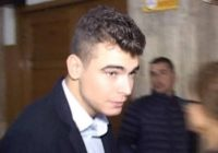 Fiul liderului de sindicat Adrian Marciu, arestat preventiv pentru trafic de droguri