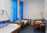 Spitalul Județean Târgu-Jiu are Secție de Ortopedie ultramodernă! Investiția depășește 660 mii lei