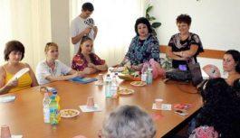 ASOCIAȚIA UNIUNEA FEMEILOR DIN GORJ, lansată pe 6 iunie, la Rovinari